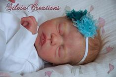 Reborn Doll Kit. the item for sale is an unpainted reborn doll kit for you to paint and assemble. We have now produced her into beautiful realistic baby soft vinyl Reborn Doll Kits for you, the reborner and the collector to enjoy. | eBay!