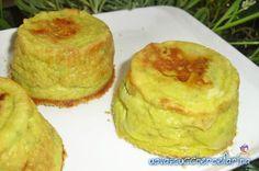 Sformatini di zucchine http://blog.giallozafferano.it/uovazuccheroefarina/sformatini-di-zucchine/?utm_source=rss_medium=rss_campaign=sformatini-di-zucchine