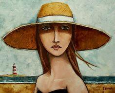 Beauty and the Beach by Jennifer Yoswa