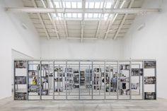 Venice Biennale 2016 Winners: Spain, Japan, Peru, NLÉ & Gabinete de Arquitectura,UNFINISHED / curated by Carlos Quintáns & Iñaqui Carnicero. Spanish Pavilion at the 2016 Venice Biennale. Image © Laurian Ghinitoiu