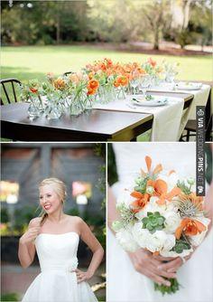garden wedding ideas   VIA #WEDDINGPINS.NET