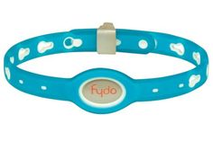 Teafco Fydo Action Water Resistant Medium Dog Collar Translucent Blue *** Find out more about the great product at the affiliate link Amazon.com on image.