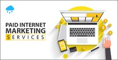 Paid Internet Marketing Services Online Paid Marketing is the next step of Search Engine Optimization. While SEO is a must, this is recommended if you want to start on a high. Online Marketing Companies, Content Marketing, Internet Marketing, Digital Marketing, Brand Promotion, Search Engine Optimization, Seo, Social Media, Online Marketing