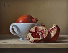 Por amor al arte: David Gray