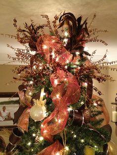 Southern 'n Sassy: Oh, Christmas Tree