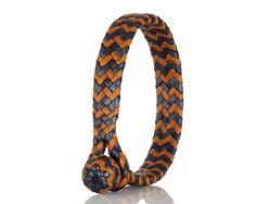 Braided leather bracelet for men Custom bracelet men | Etsy Leather Gifts, Leather Jewelry, Leather Wallet, Bracelets For Men, Fashion Bracelets, Bracelet Men, Leather Fashion, Men Fashion, Western Hats