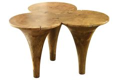 Butterfly Coffee Table on One Kings Lane  Phillips Collection