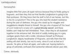 Professor Neville Longbottom