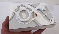 White Series collection -Limited Edition of 500   The models have a white gloss finish and built to a very high standard of quality!  These are a contemporary and artistic representation portraying the key features of the heart of the London Olympic Site. It includes the Olympic stadium, the aquatics venue and Anish Kapoor's Latest piece, the Orbit.  All the drawings, baseboard, stadiums and the orbit statue were generated by the artist from scratch as a 3D contemporary representation, ...