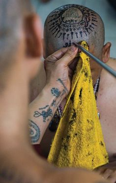 Monk Life | Very cool photo blog
