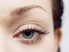 What No One Ever Tells You About Getting Lash Extensions: Daily Beauty Reporter : After weeks of jealously eyeing beauty news editor Heather Muir's super-long lash extensions, I took the plunge last night and got my own. (Heather and I both got them from lash extension expert Courtney Akai here in New York City,...