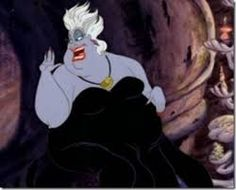 femmepirical evidence: Femmespiration Friday: Ursula the Sea Witch Disney Little Mermaids, The Little Mermaid, Mermaid Quotes, Disney Movies To Watch, Cinema, Disney Day, Sea Witch, Female Characters, Fictional Characters