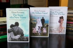 """Elena Ferrante, popular Italian author whose identity has never been revealed 