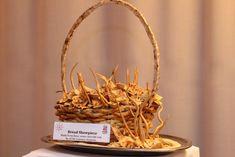 Online Recipe from HTMi Hotel and Tourism Management Institute Switzerland – Bread Showpiece