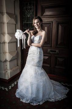 Studio Lighting, Home Studio, One Shoulder Wedding Dress, Wedding Dresses, Model, Fashion, House Studio, Bride Dresses, Moda