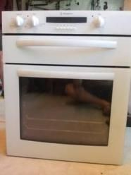 Perfect condition working order oven and grill Dimensions: L x W x H : 550 x 550 x 725mm Fan forced with multiple different settings. Alarm.    Price: $150.00