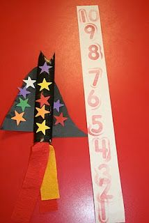 tp roll rockets and countdown stampers