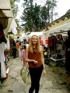 Market, Guatemala 2012
