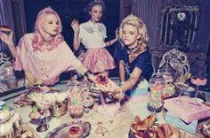 Bildresultat för party vintage