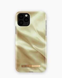 The Satin Collection Iphone 11, Iphone Cases, Swedish Fashion, Sweden, Satin, Gadgets, Hair Accessories, Samsung, Prints