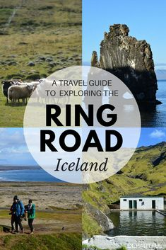 Iceland's Ring Road is one of the best travel road trips out there. Over the course of 7 to 10 days, you can traverse the entire country exploring highlights like Reykjanes, Snaefellsnes, West Fjords, Akureyi, Myvatn, East Fjords, South Coast and Reykjavi