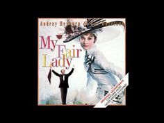 My Fair Lady Soundtrack - 10 I Could Have Danced All Night - YouTube