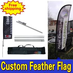 cheap feather flags sale