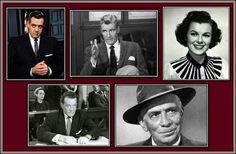 Perry Mason cast