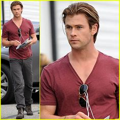 Chris Hemsworth: Fatherhood Has Changed Me 'For the Better'