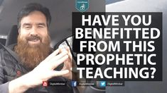 Have you benefitted from this Prophetic teaching? - Abdur Raheem McCarthy
