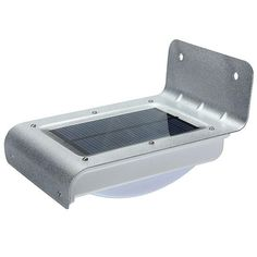 Power Source: Solar Style: Contemporary Certification: CE,RoHS,CCC Protection Level: IP65 Warranty: 3 Voltage: 6V Features: 16 LED solar motion sensor wall light Usage: Emergency Brand Name: TIKITAKA Model Number: Solar LED wall light Body Material: Stainless Steel Light Source: LED Bulbs Base Type: Wedge Is Bulbs Included: Yes Is Dimmable: No Solar Cell Type: Lithium Battery Keywords: PIR motion sensor Solar LED wall light Sale way: Wholesale & retail Shipping: Free shipping Used for…