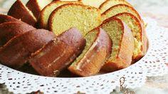 طريقة عمل كيكة الكلمنتين الاسفنجية - orange cake recipe