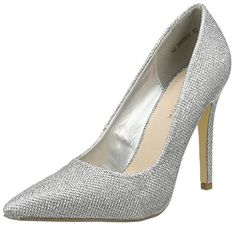 New Look Sparkler - Glitter Point Damen Geschlossene Pumps - http://on-line-kaufen.de/new-look/new-look-sparkler-glitter-point-damen-pumps