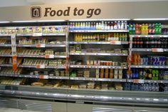 Food to go by J Sainsbury, via Flickr