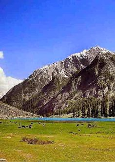 Swat Valley, Pakistan: