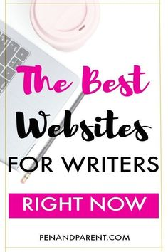 Are you looking for the best writing writing websites for writers right now? These online writing websites will give you great information on the craft of writing, self-publishing, freelance writing, making money with your writing and more. You have to ch Writing Websites, Parenting Websites, Writing Advice, Writing Resources, Cool Websites, Writing A Book, Writing Corner, Writing Worksheets, Hand Writing