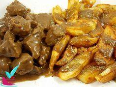 ΥΠΕΡΟΧΟ ΜΟΣΧΑΡΙ ΚΑΤΣΑΡΟΛΑΣ ΤΗΣ ΑΝΝΟΥΛΑΣ - Νόστιμες συνταγές της Γωγώς!