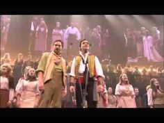 Les Miserables - Do You Hear The People Sing - Own it on Blu-ray & DVD