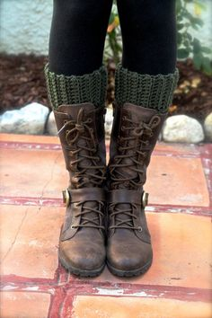 Really really want some boots like these!
