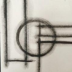 Графический дизайн, линия