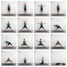 Improve Your Fitness With These Effective Tips Yoga Sequences, Yoga Poses, You Fitness, Physical Fitness, Bks Iyengar, Wall Yoga, Yoga For Men, Yoga Man, Yoga For Beginners
