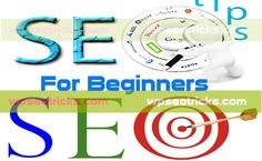 Top 10 SEO Tips For Beginners -WordPress,SEO And Blogging Tricks