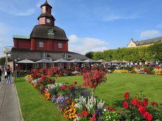Fotografía Lidköping por Anders Johnson en 500px