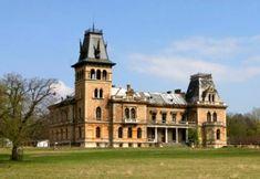 Székesfehérvár (Csala-puszta), Kégl-kastély