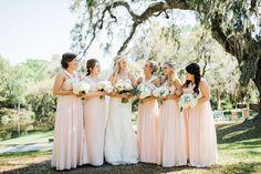 Kathryn + Drew: Enchanting Garden Wedding | Lowcountry Bride, Gayla Harvey with Tiger Lily Weddings, Charleston SC  : May 2018