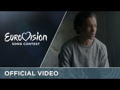 Frans - If I Were Sorry (Sweden) 2016 Eurovision Song Contest - YouTube