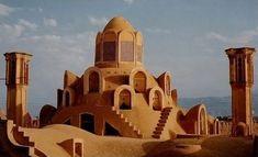 Borujerdi's House-Kashan,Iran