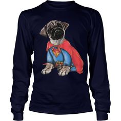 Funny Cute Super Pug Dog Hoodie #gift #ideas #Popular #Everything #Videos #Shop #Animals #pets #Architecture #Art #Cars #motorcycles #Celebrities #DIY #crafts #Design #Education #Entertainment #Food #drink #Gardening #Geek #Hair #beauty #Health #fitness #History #Holidays #events #Home decor #Humor #Illustrations #posters #Kids #parenting #Men #Outdoors #Photography #Products #Quotes #Science #nature #Sports #Tattoos #Technology #Travel #Weddings #Women