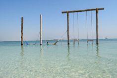 Review: Zaya Nurai Island Resort- the Maldives of the Emirates