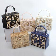 Luxury Purses, Luxury Bags, Fashion Bags, Fashion Accessories, Cute Luggage, Sacs Design, Bag Women, Girls Bags, Cute Bags